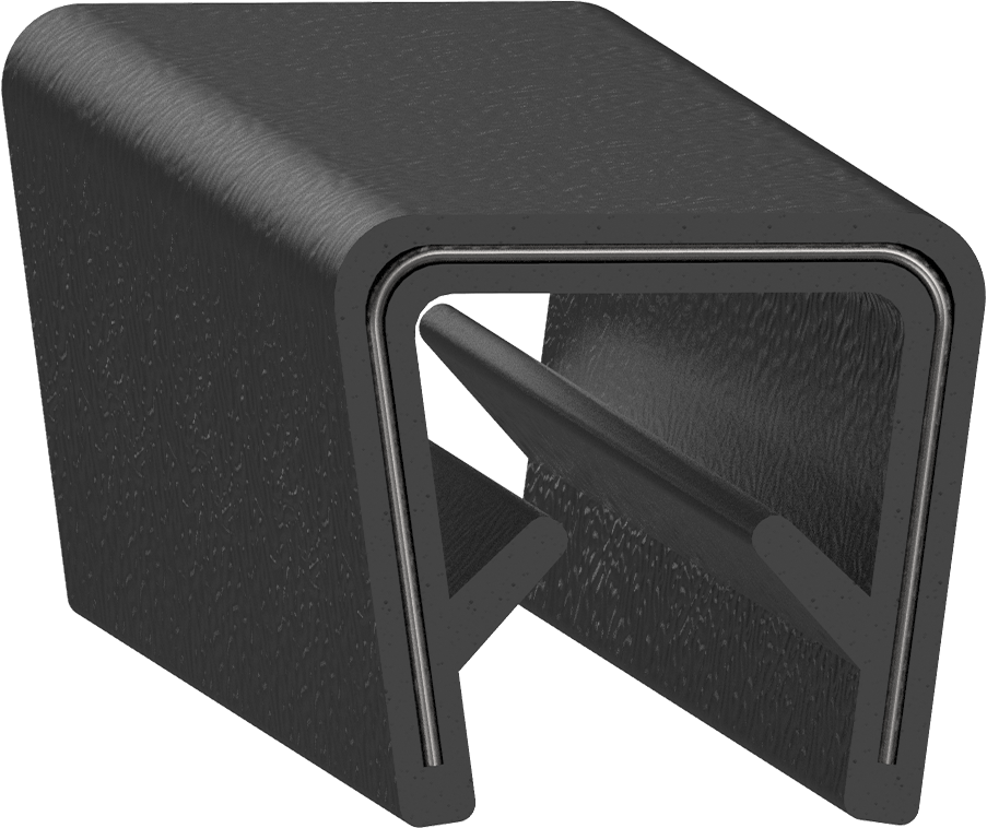 Uni-Grip part: BD-1550