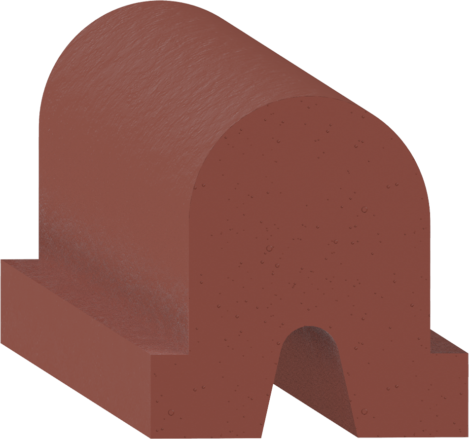 Uni-Grip part: BL-012