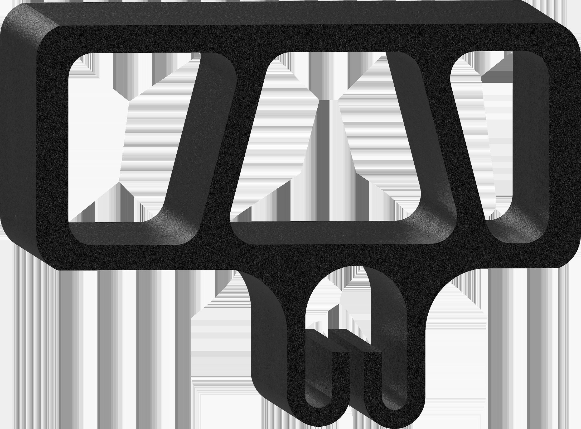 Uni-Grip part: BL-026