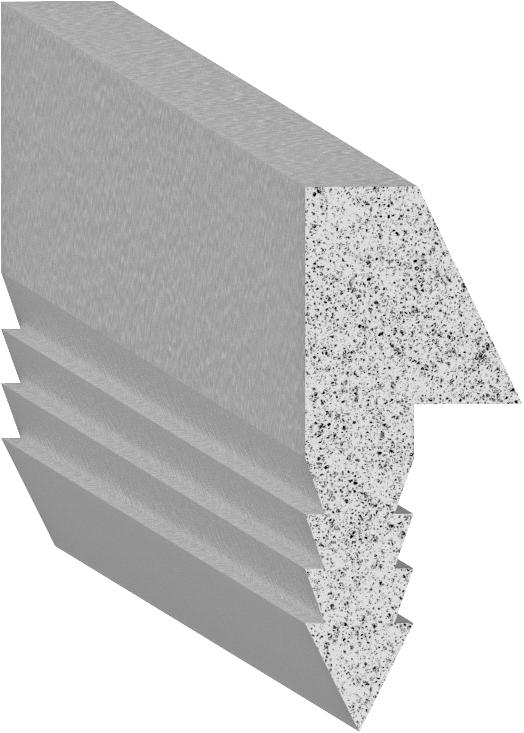 Uni-Grip part: DD-032