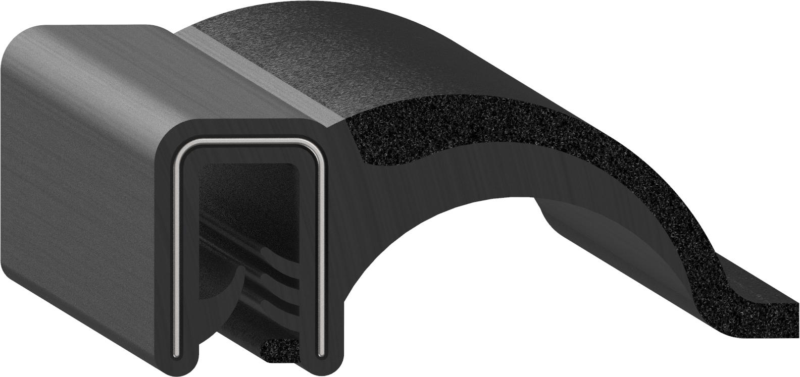 Uni-Grip part: DU-005