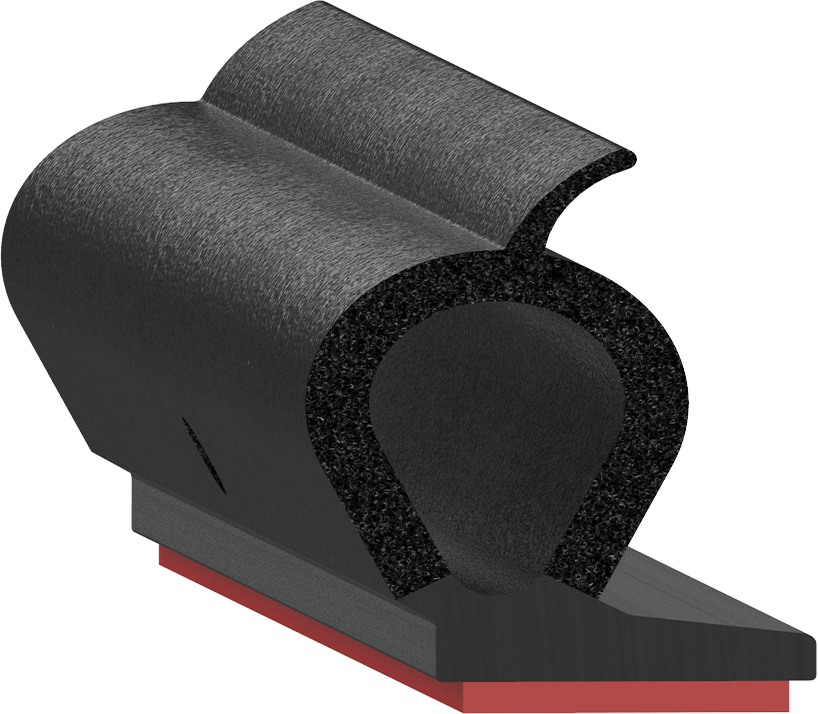 Uni-Grip part: DU-030