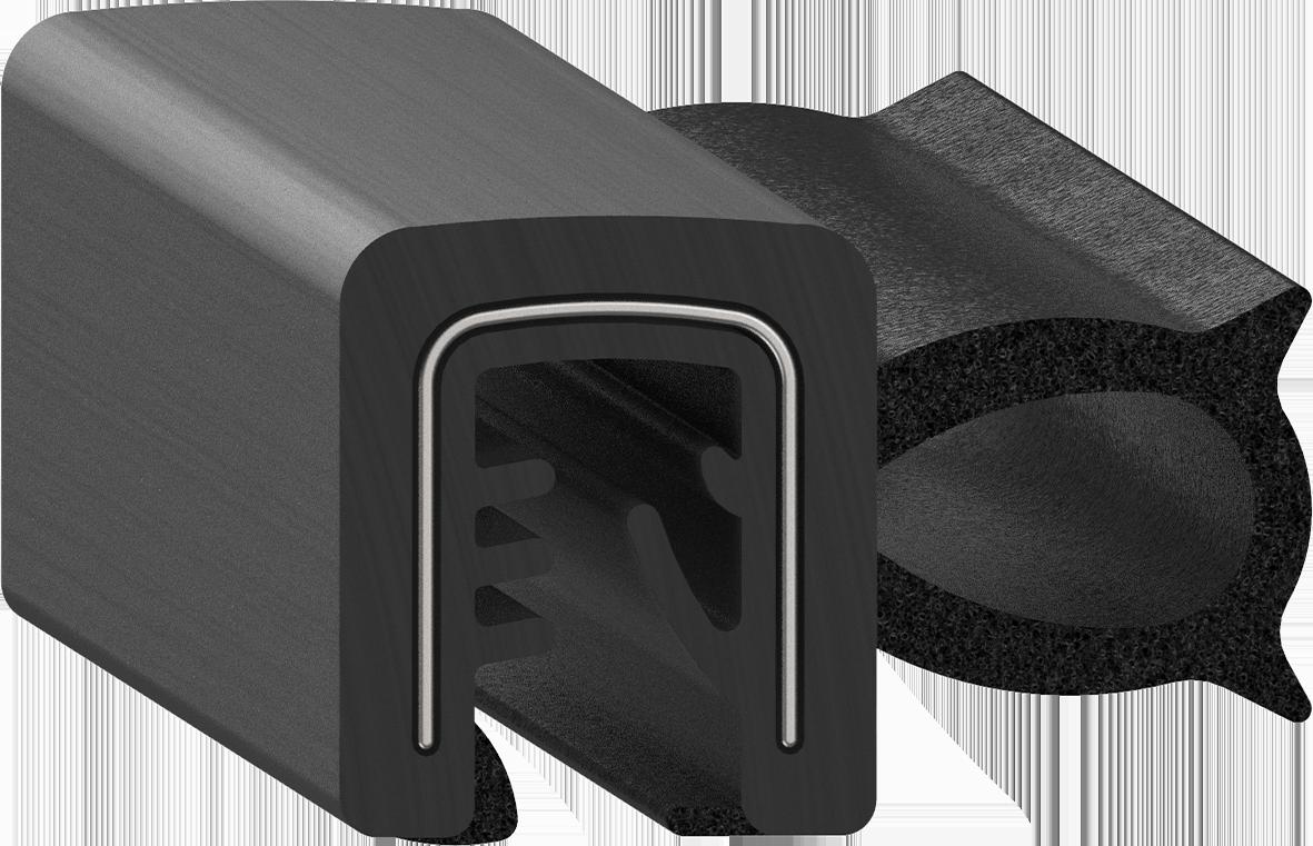 Uni-Grip part: DU-080