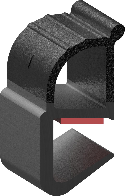 Uni-Grip part: DU-084