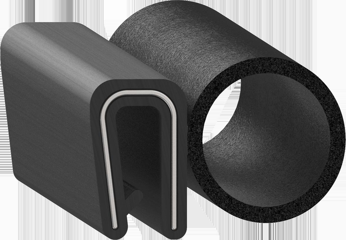 Uni-Grip part: DU-085-W .125 Opening