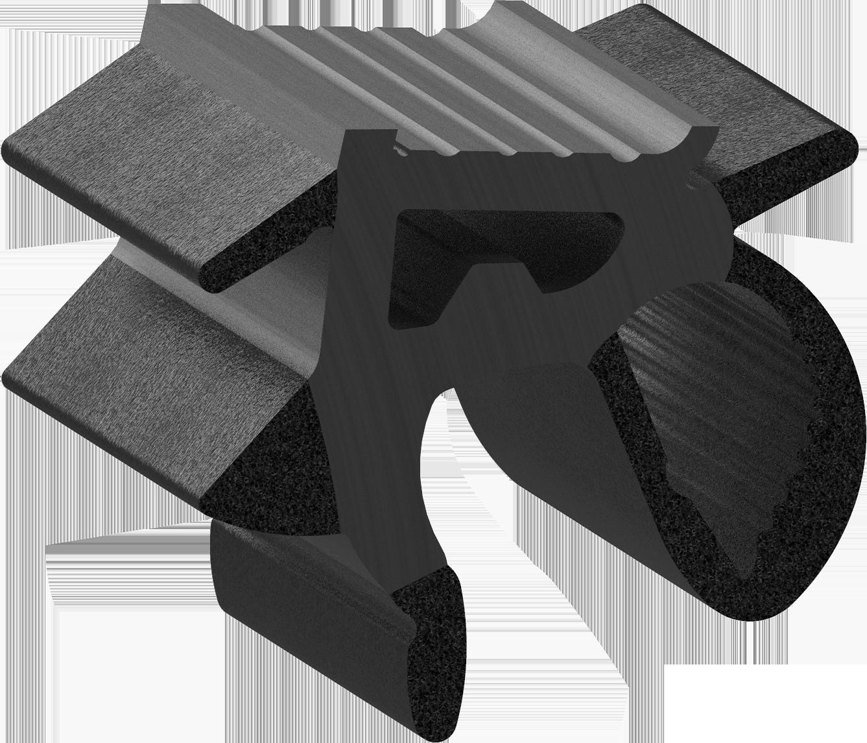 Uni-Grip part: DU-122
