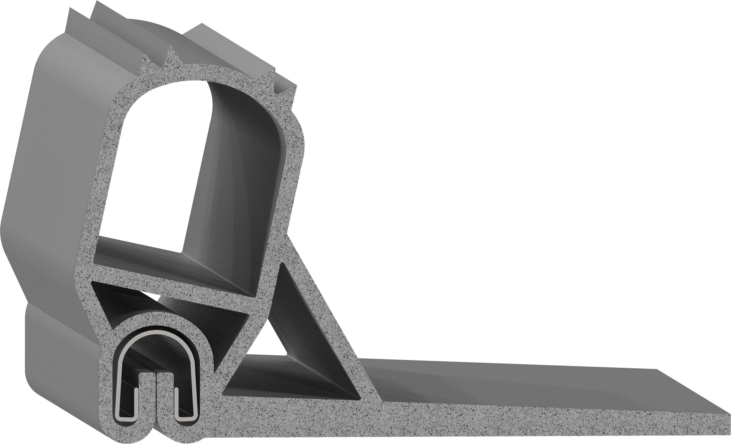 Uni-Grip part: ED-17041-W