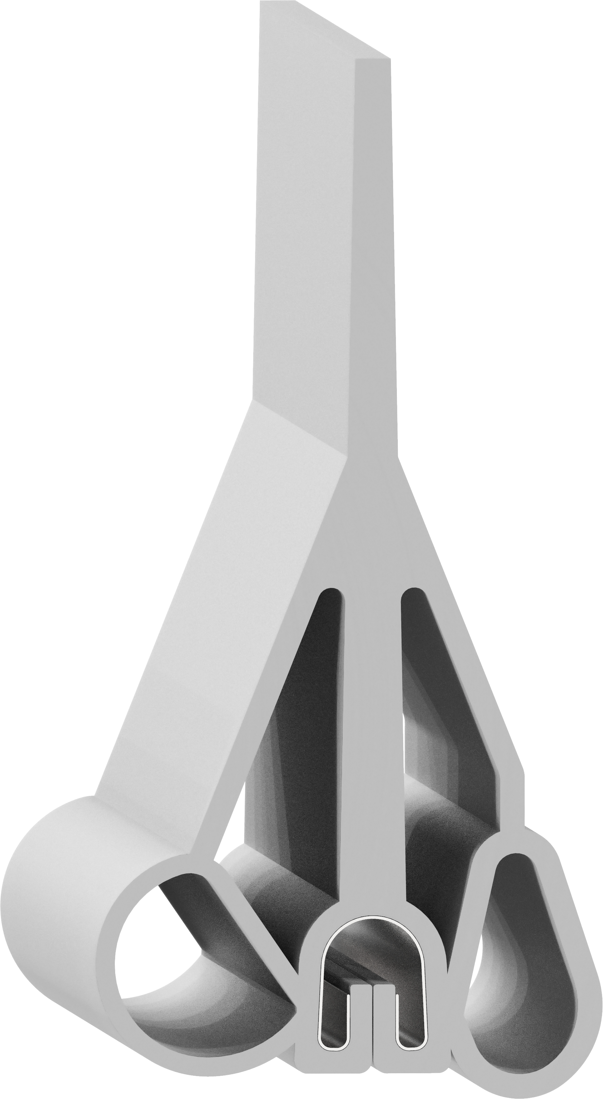 Uni-Grip part: ED-50480-W
