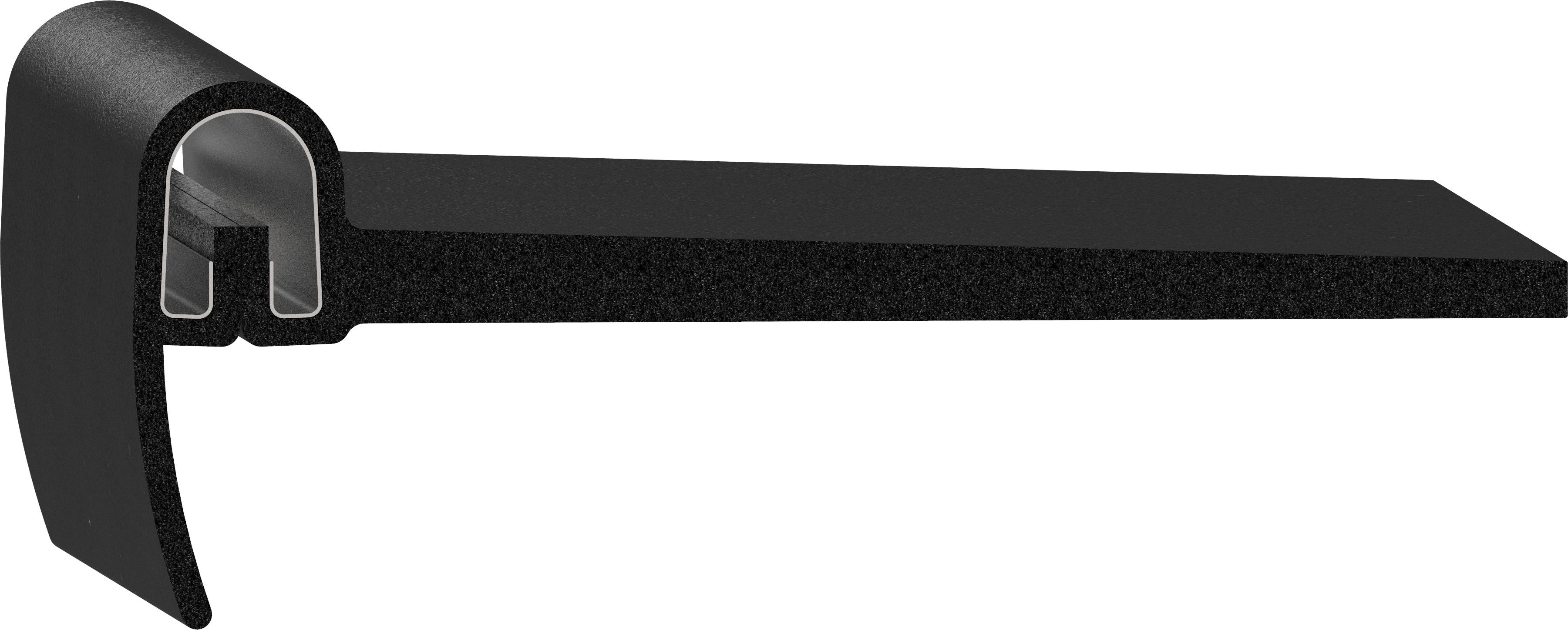 Uni-Grip part: ED-5340 FLAP