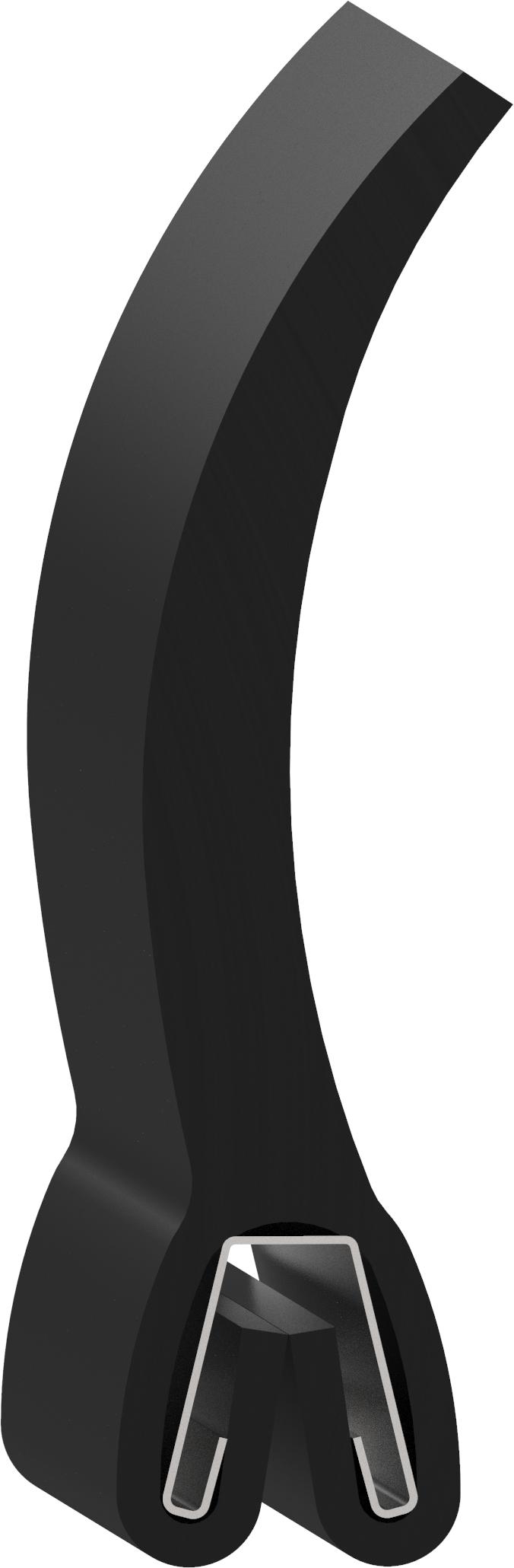 Uni-Grip part: ED-5360-Nitrile
