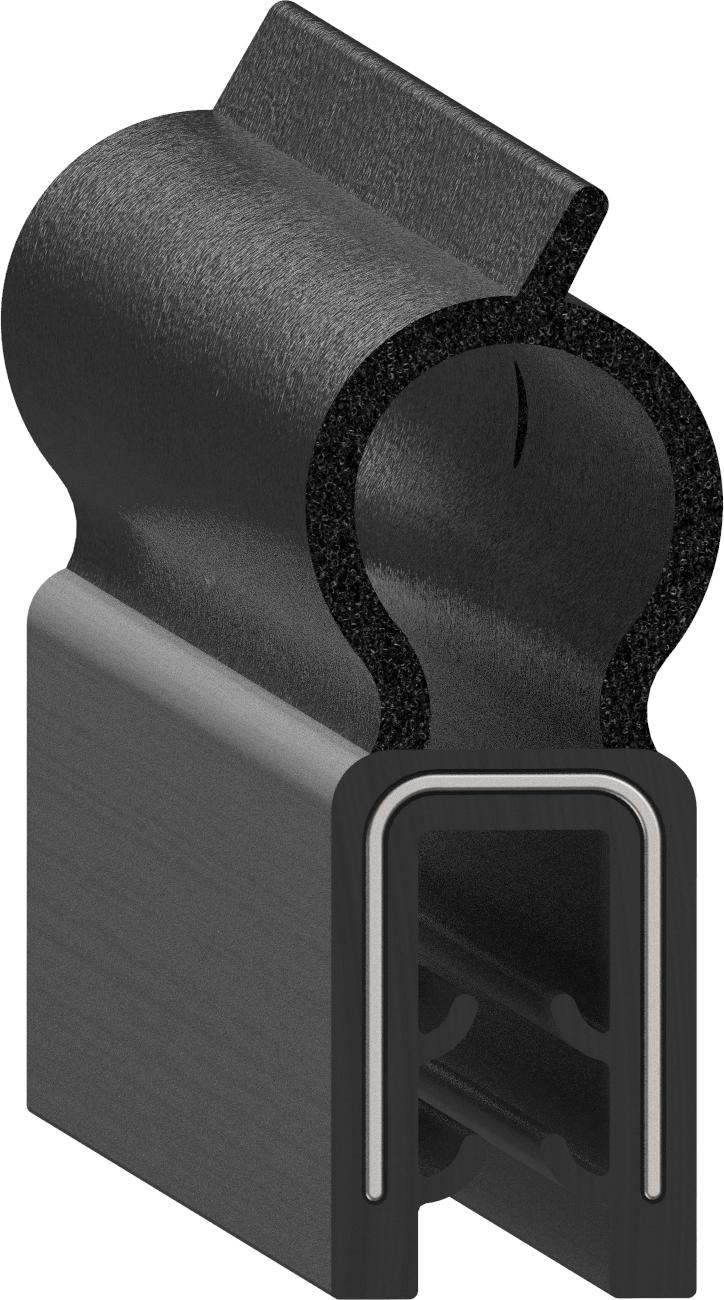 Uni-Grip part: ED-5370-B