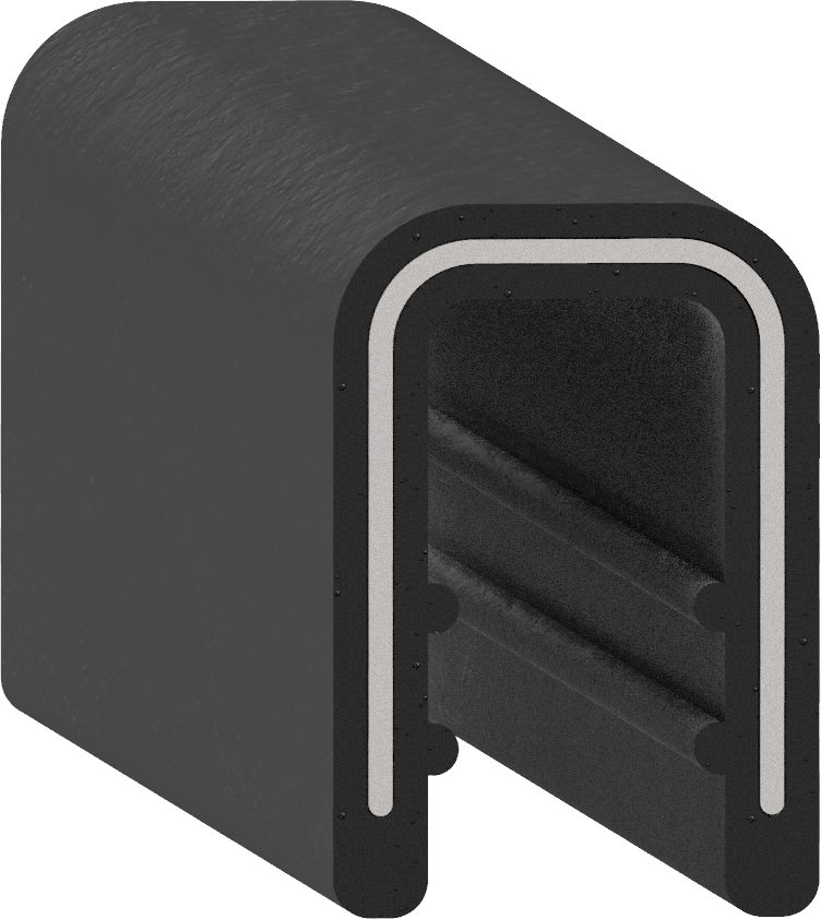 Uni-Grip part: ED-5372-G