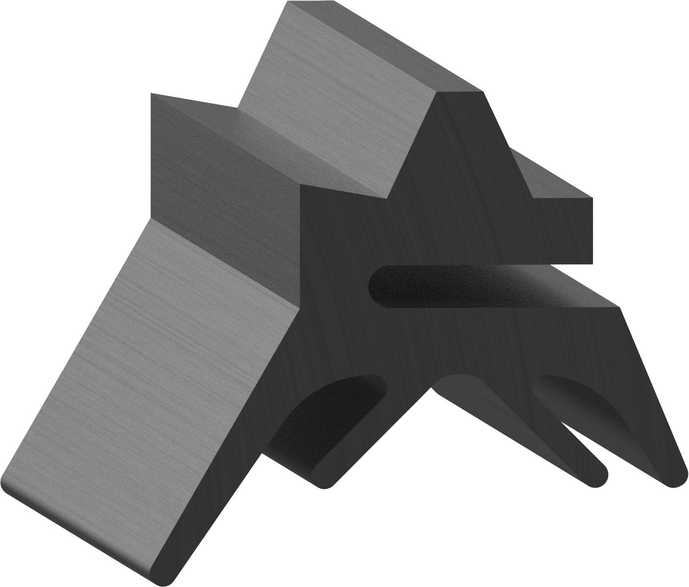 Uni-Grip part: FL-021
