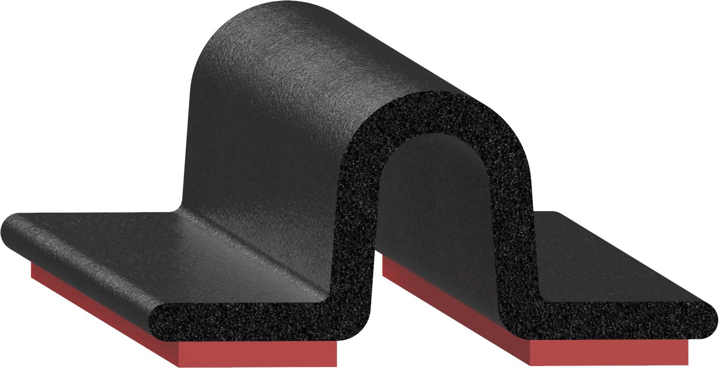 Uni-Grip part: GF-145-T