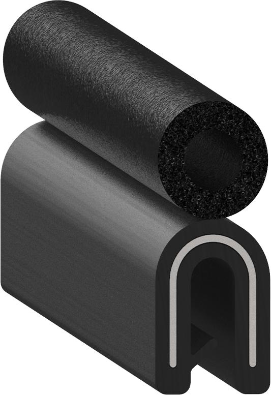 Uni-Grip part: SD-010 w/250 Top Bulb