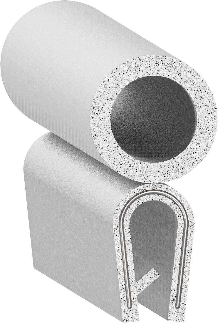 Uni-Grip part: SD-110-T-W