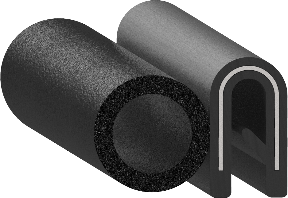 Uni-Grip part: SD-1205 w/ .437in Side Bulb