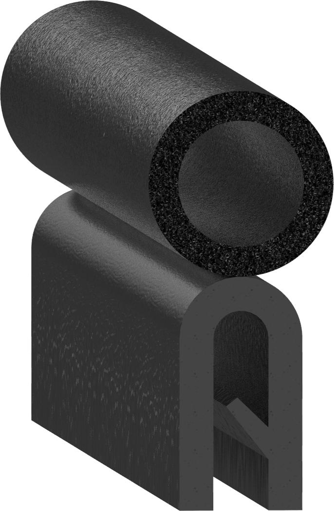 Uni-Grip part: SD-1205 w/ 0.437in Top Bulb