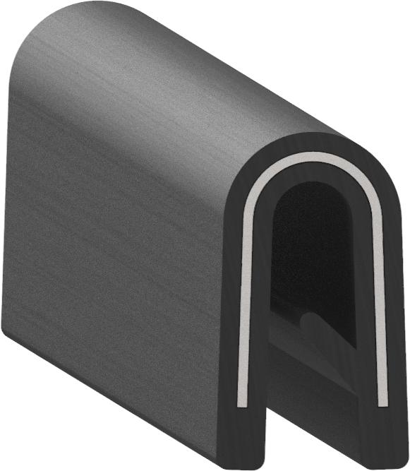 Uni-Grip part: SD-1205 AL w/ 0.156in Opening