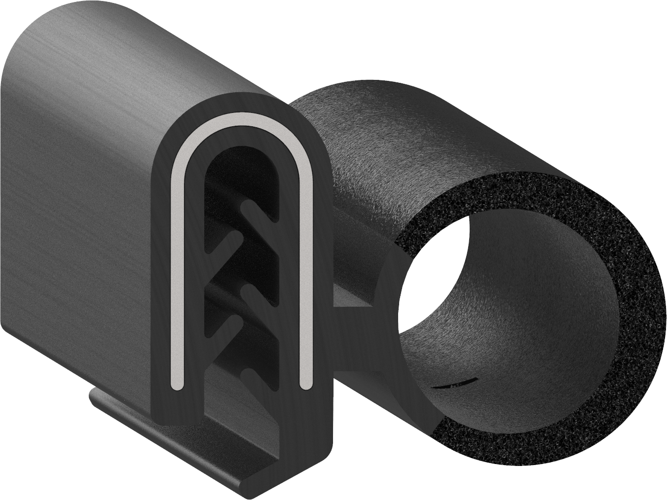 Uni-Grip part: SD-12109-NS-NC Braun