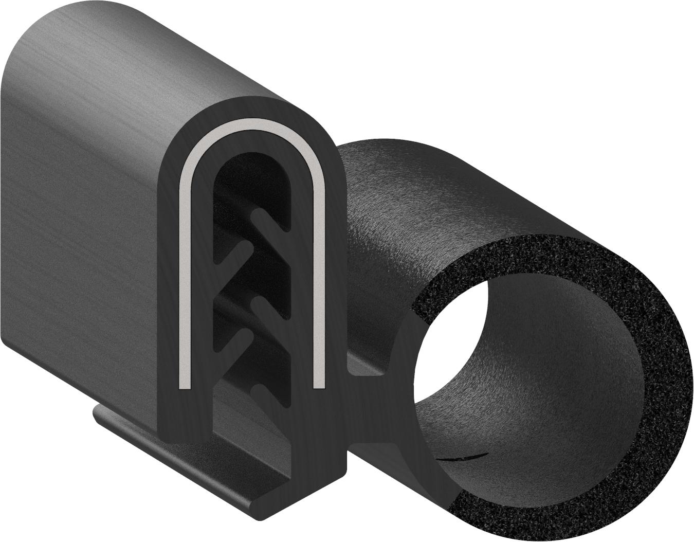 Uni-Grip part: SD-12109-NS-NC