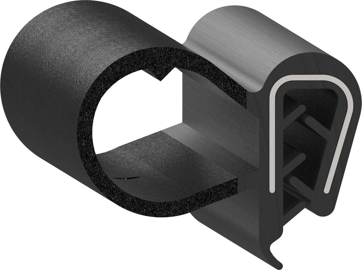 Uni-Grip part: SD-12109-OS-NC