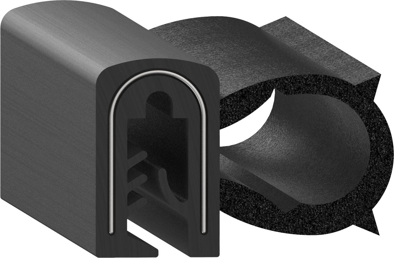 Uni-Grip part: SD-12124 Crimped
