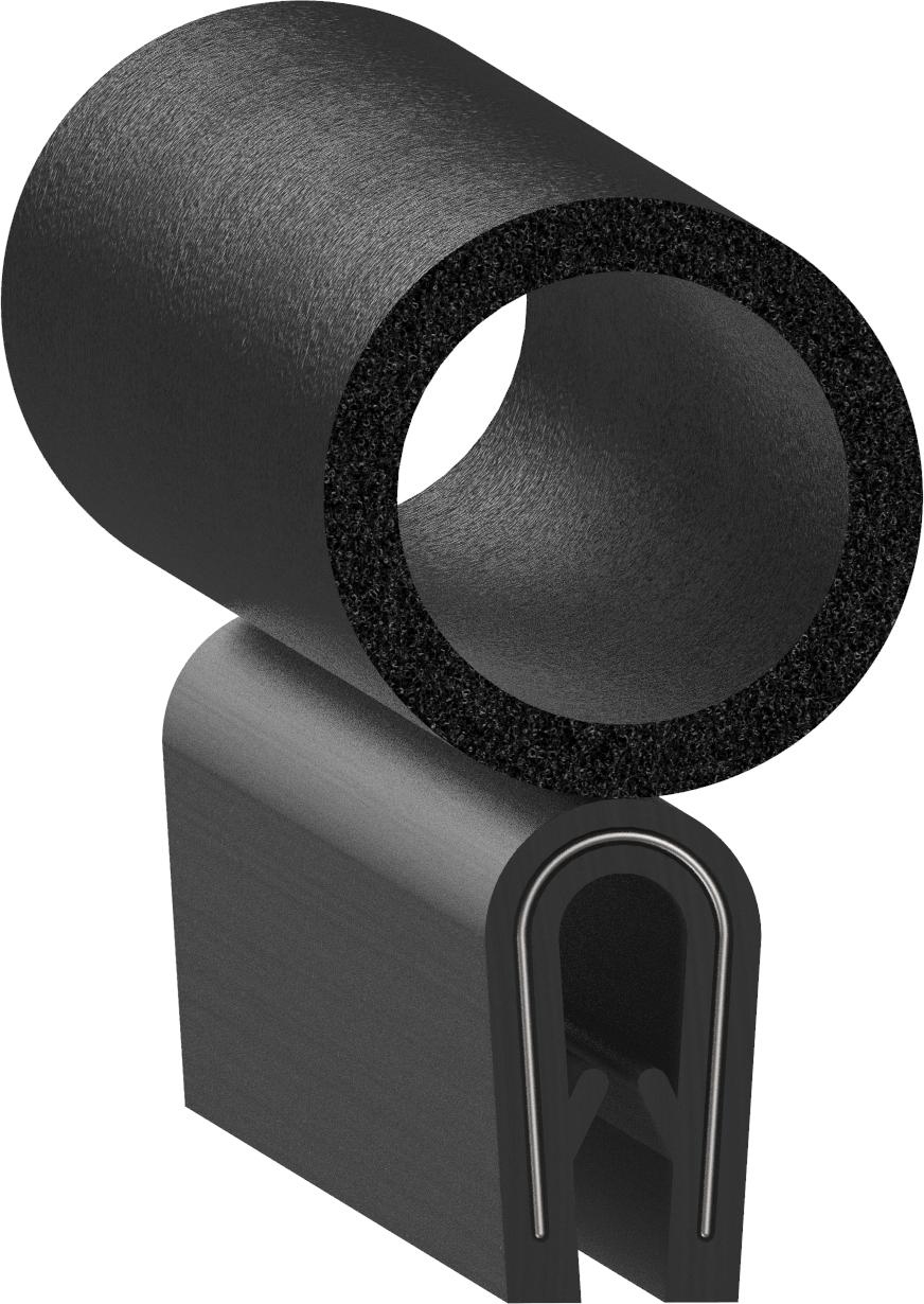Uni-Grip part: SD-122-AA-T