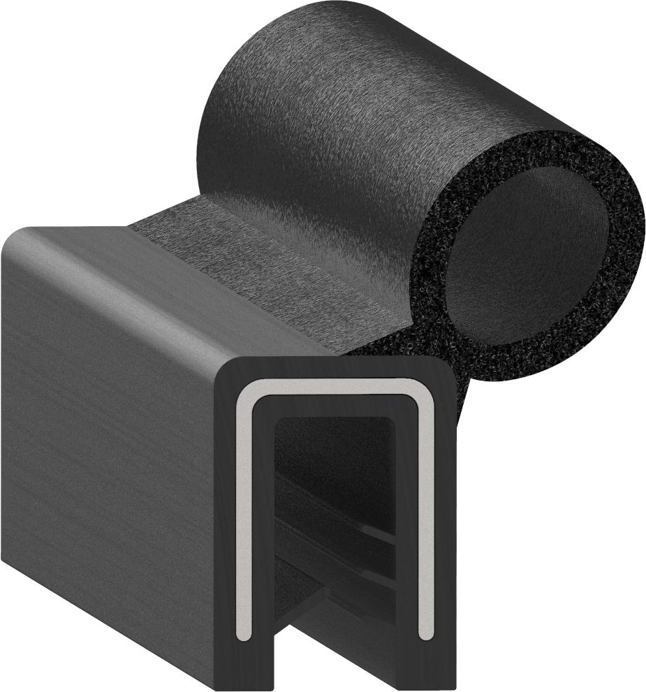 Uni-Grip part: SD-12206 w/250