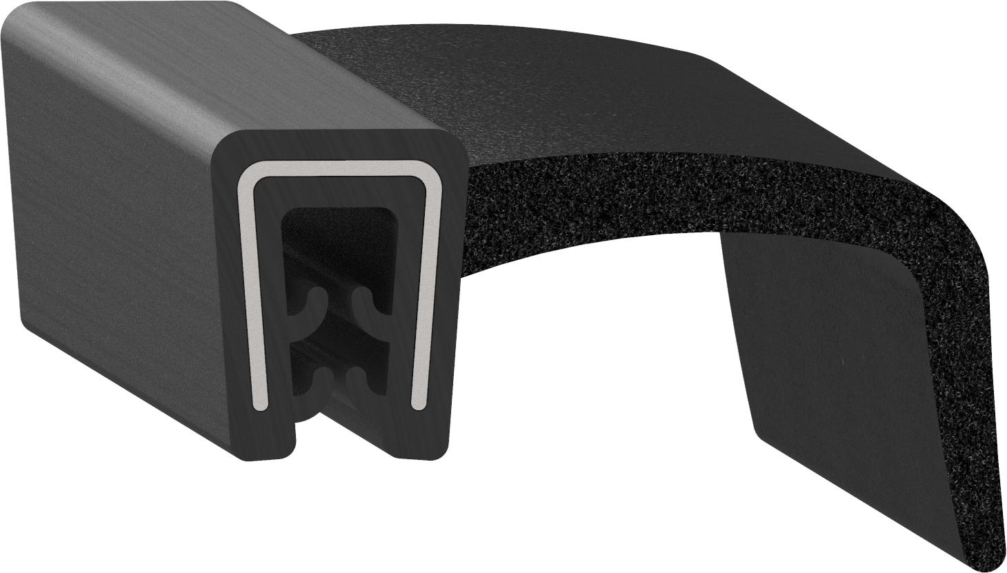 Uni-Grip part: SD-12362