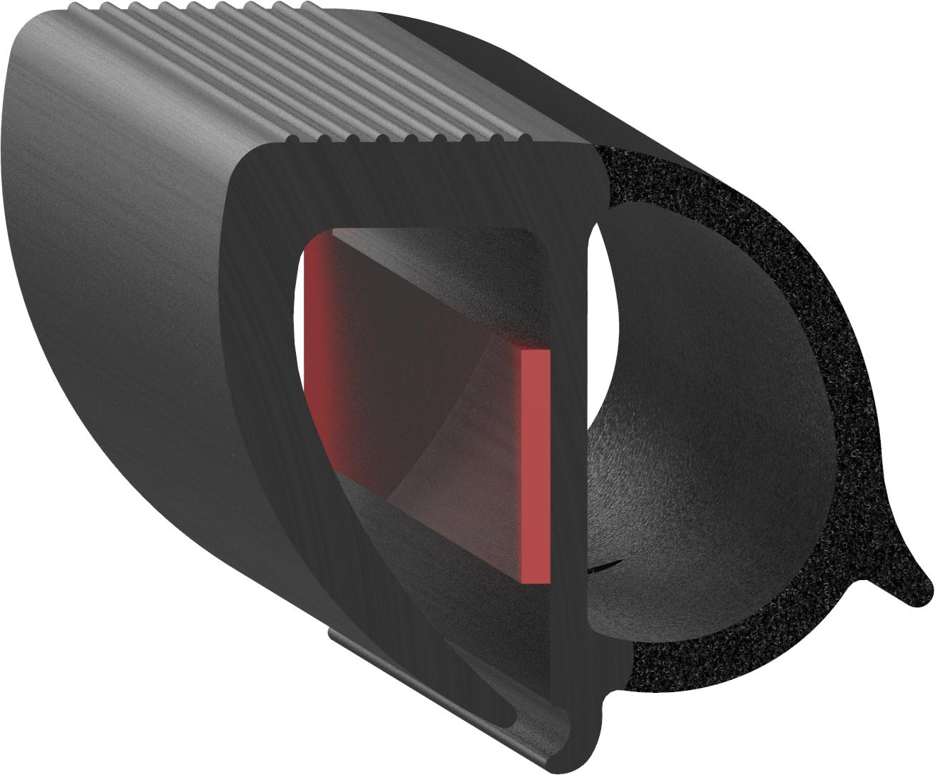 Uni-Grip part: SD-12411-T