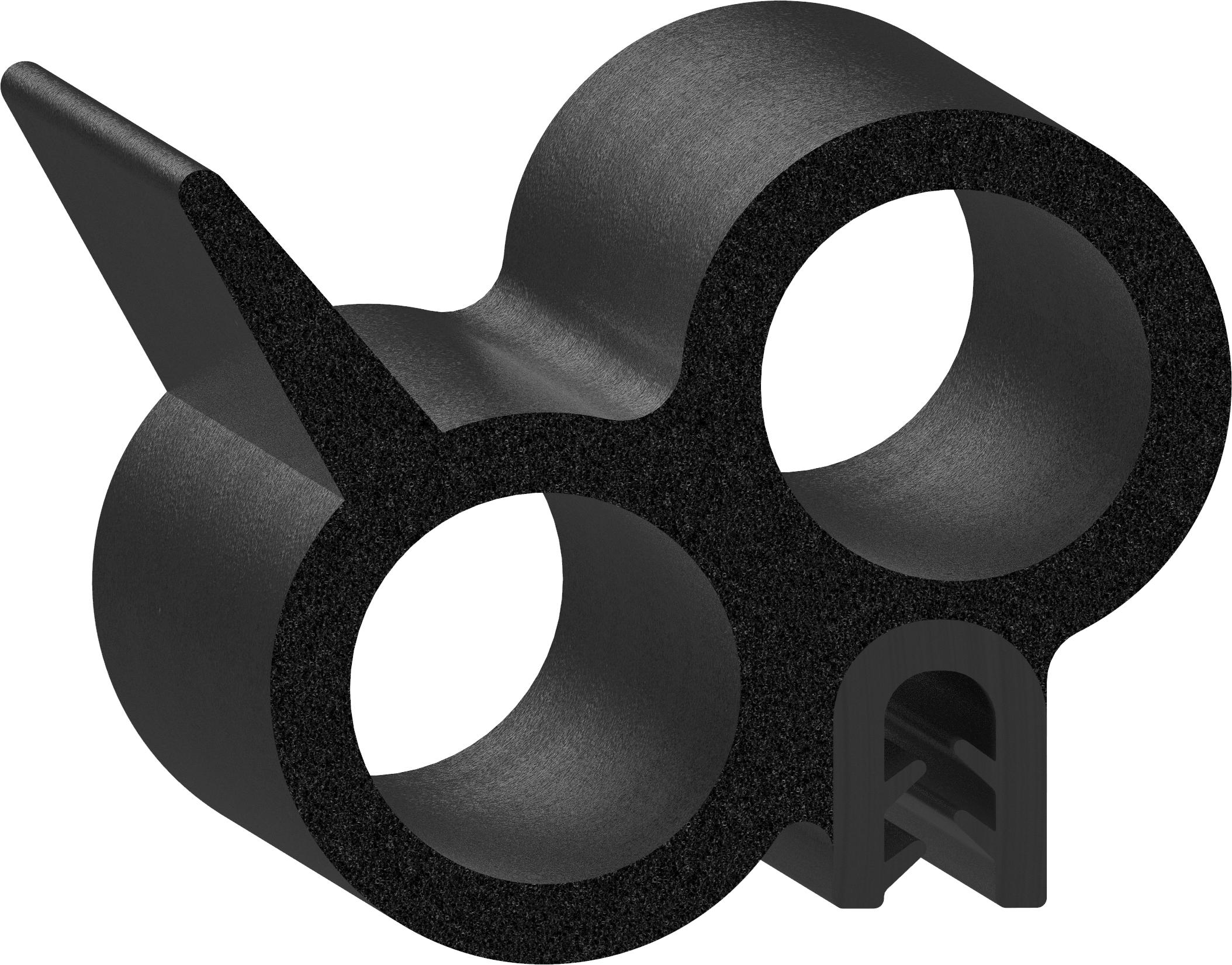 Uni-Grip part: SD-12422