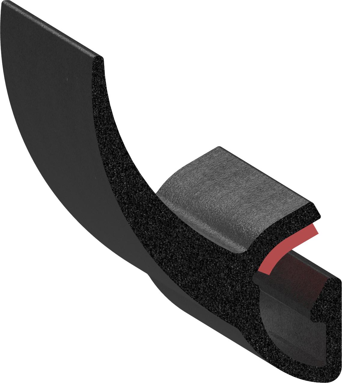 Uni-Grip part: SD-12430-T