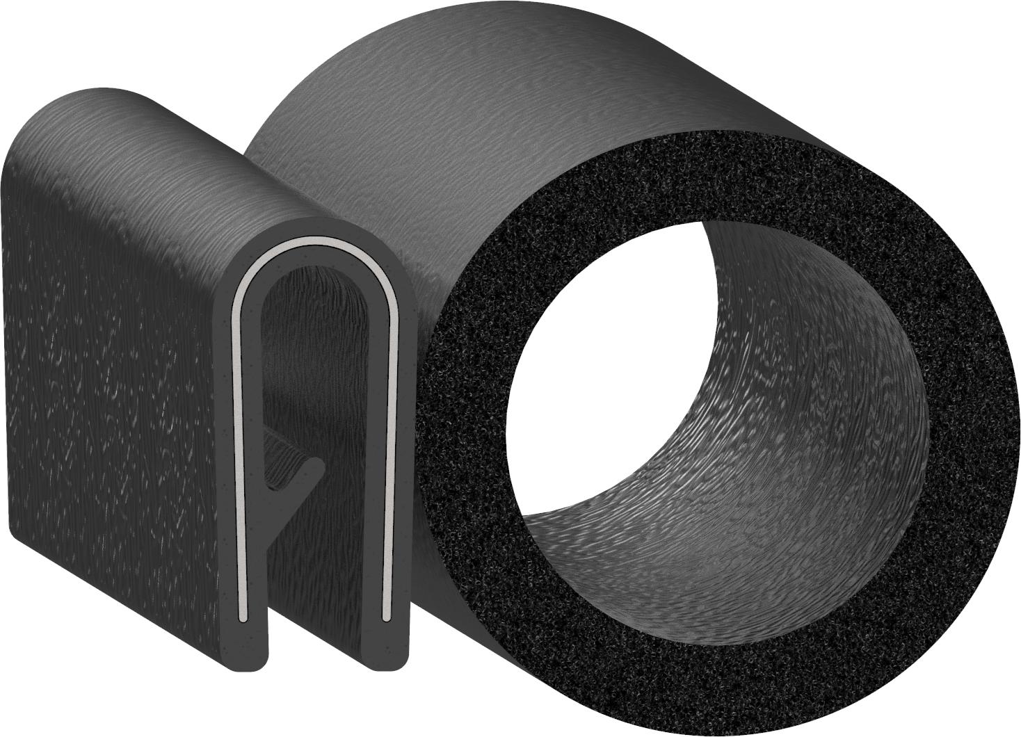 Uni-Grip part: SD-1400-AL w/ 1in Bulb