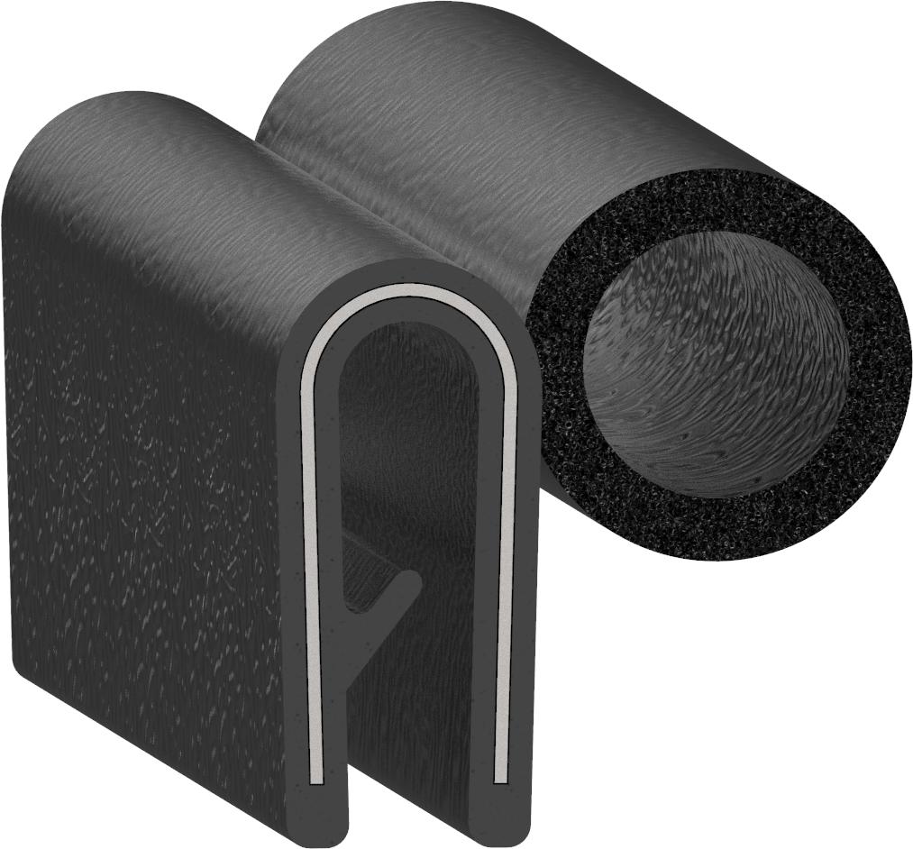 Uni-Grip part: SD-1400 w/ NAV 1/2in