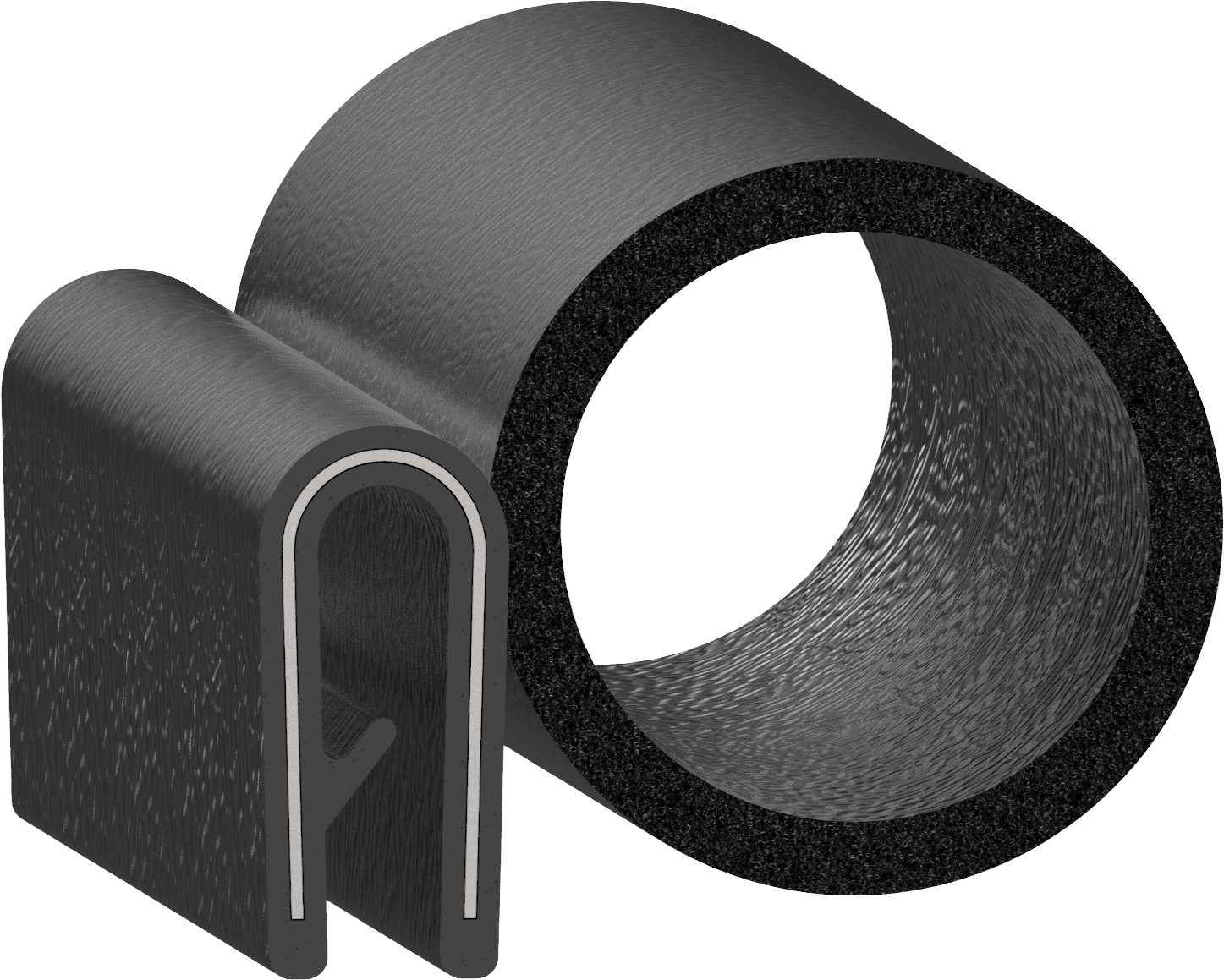 Uni-Grip part: SD-1400 w/ NAV 1in