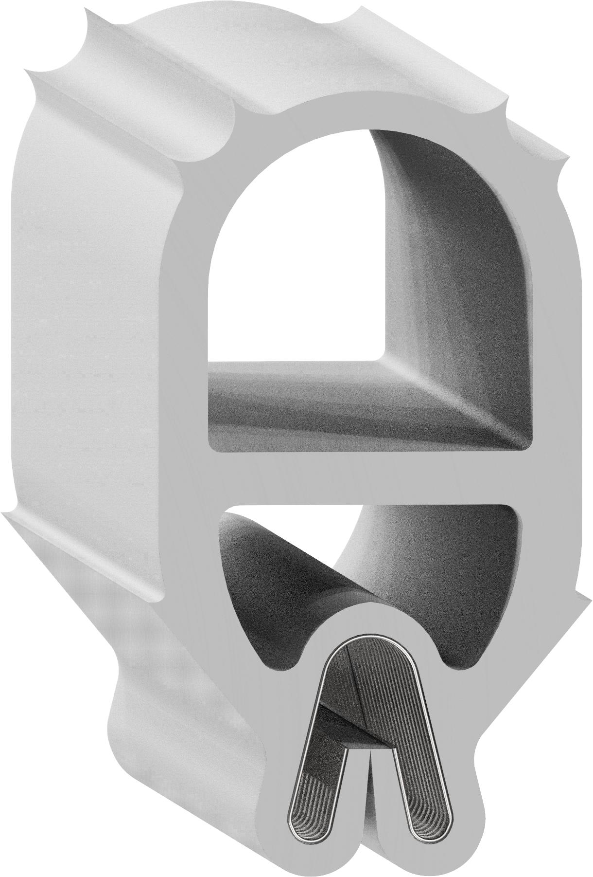 Uni-Grip part: SD-170-W