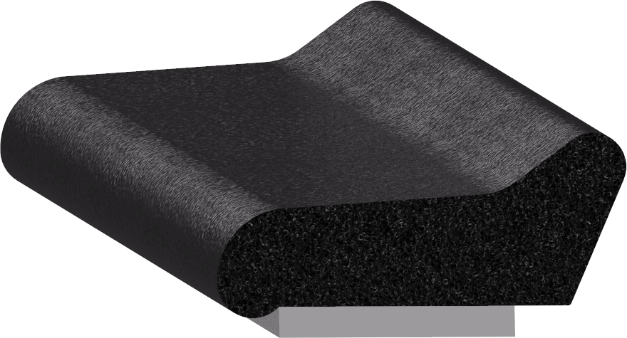 Uni-Grip part: SD-208-PT
