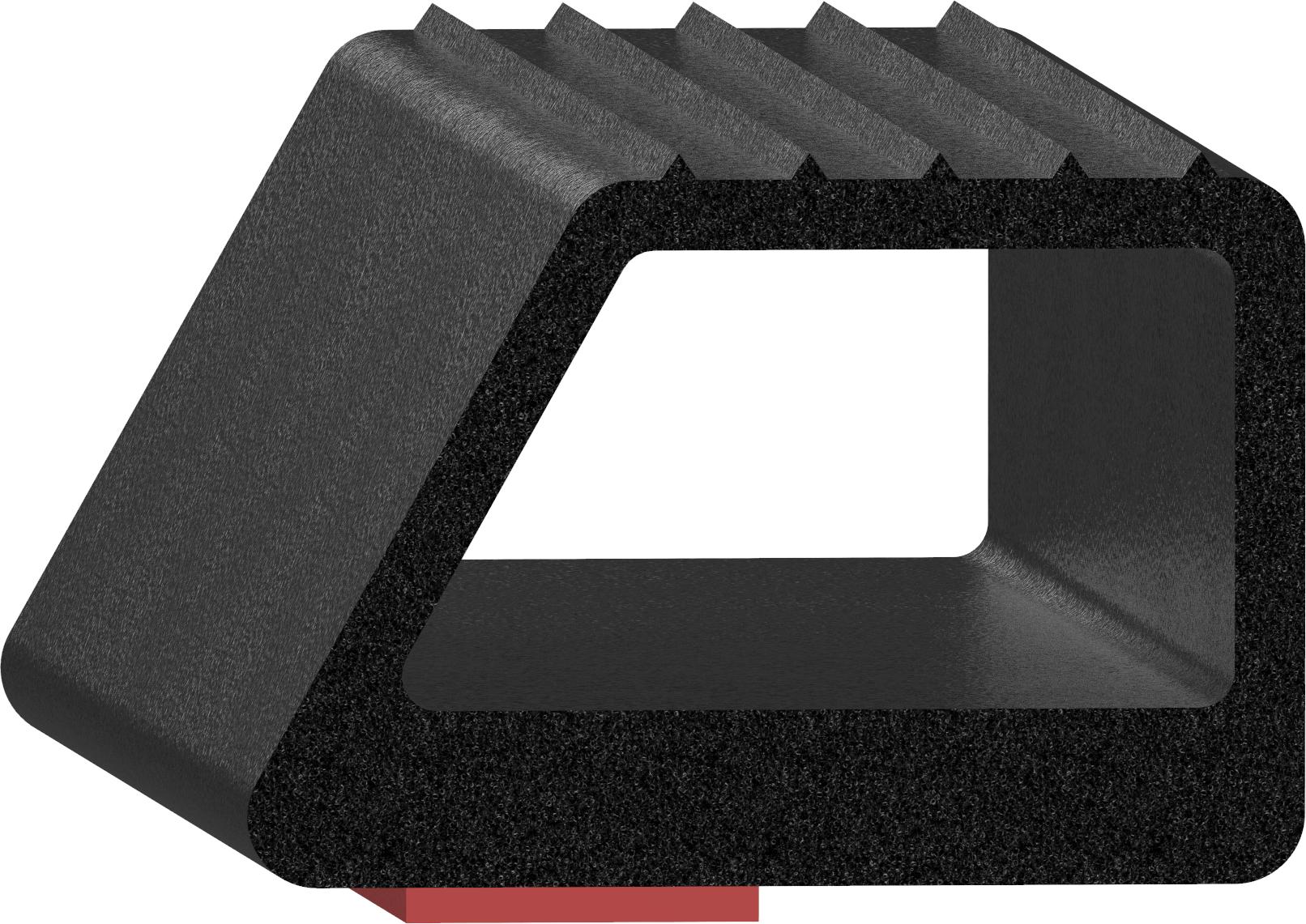 Uni-Grip part: SD-243-T