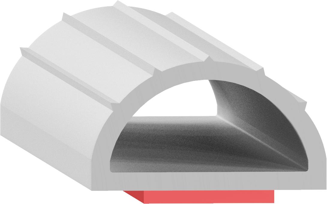 Uni-Grip part: SD-244-T-W