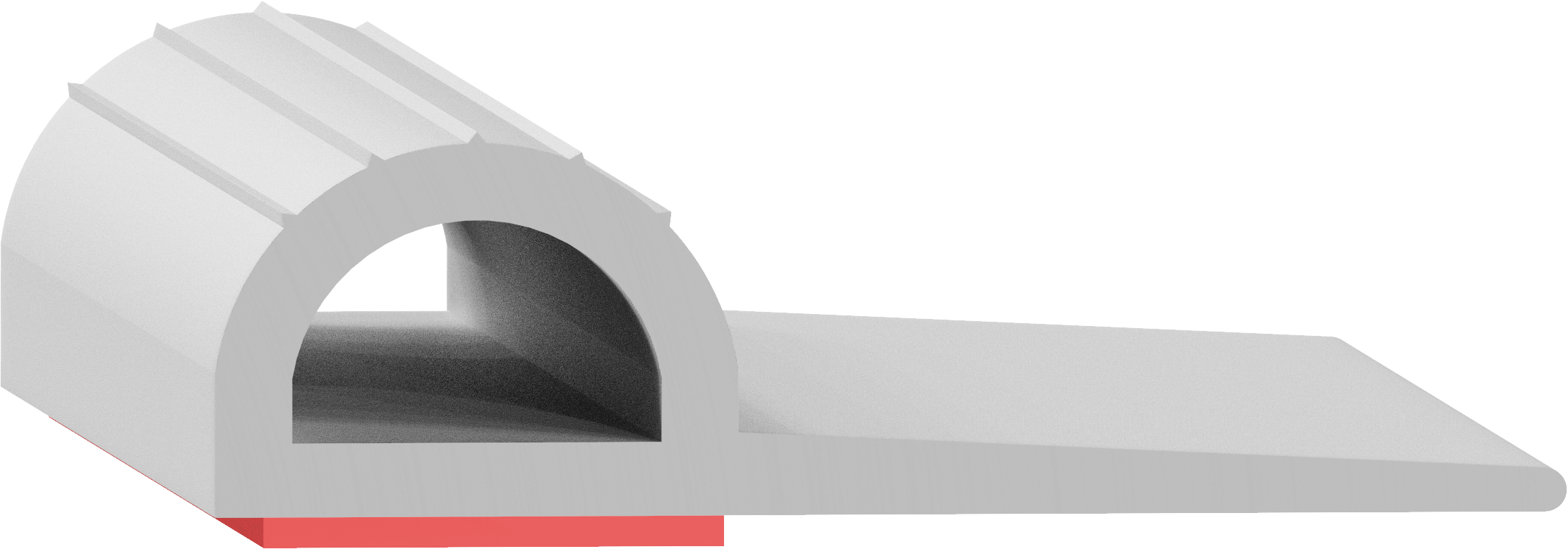 Uni-Grip part: SD-269-T-W