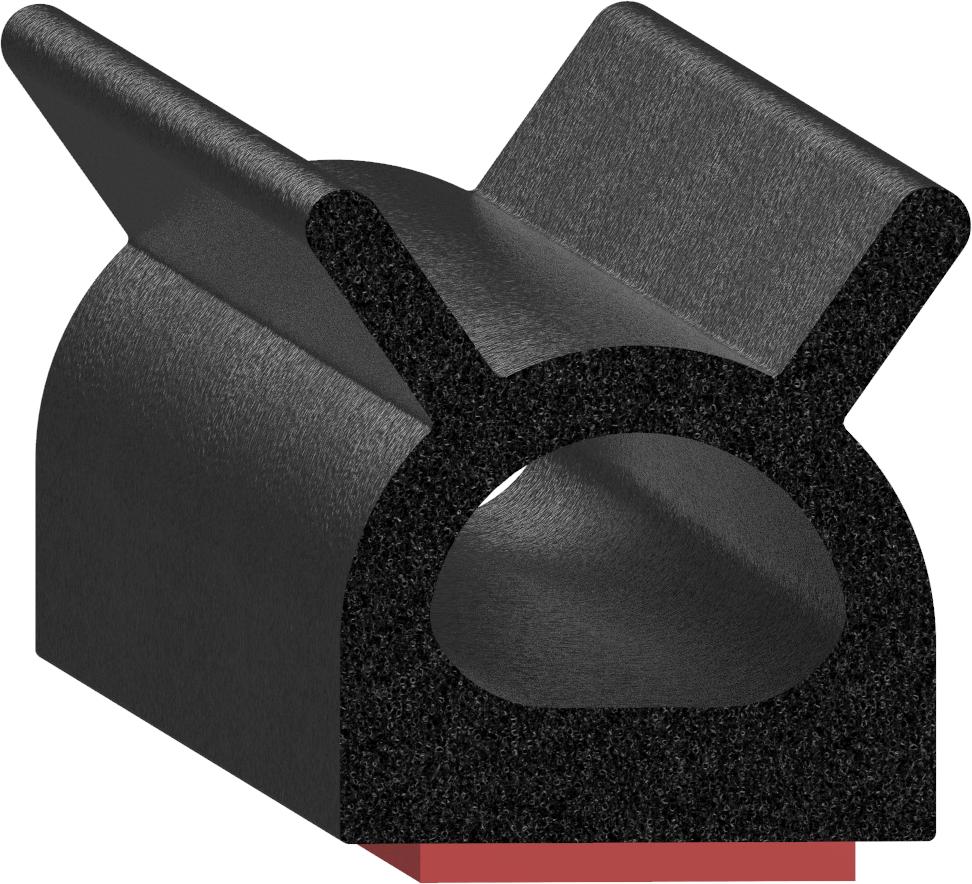 Uni-Grip part: SD-331-T