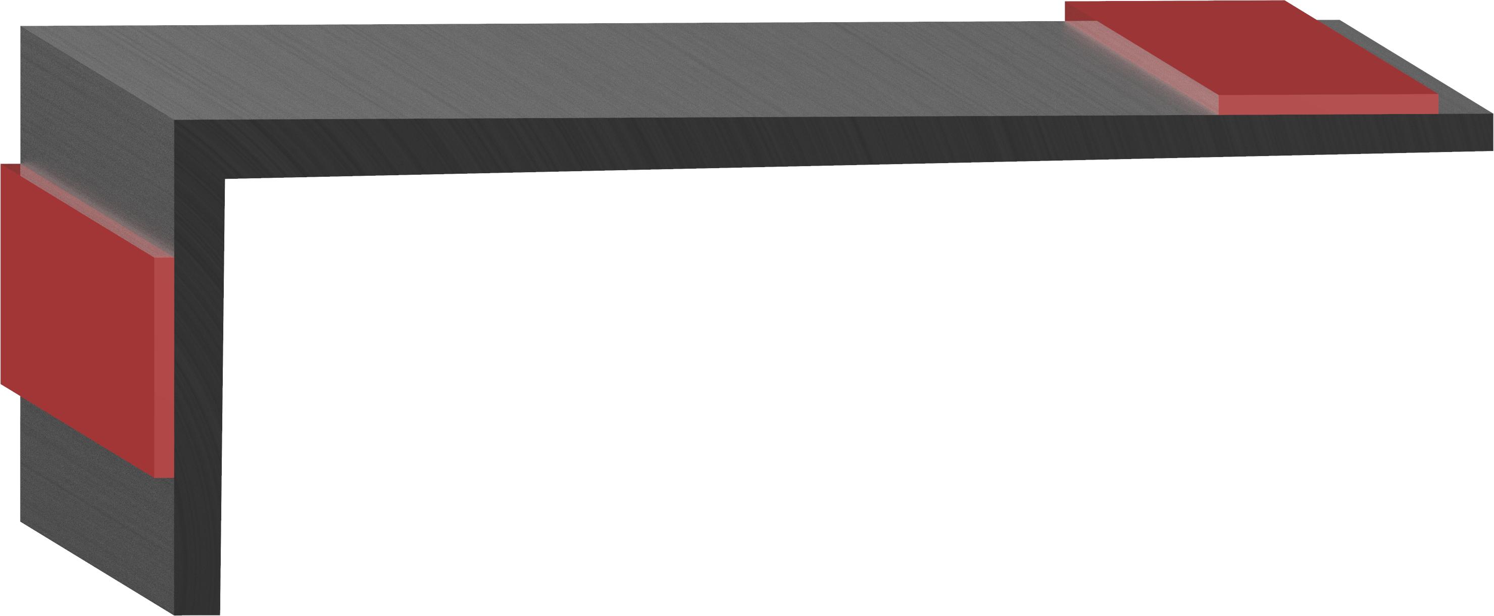 Uni-Grip part: SD-338-DT