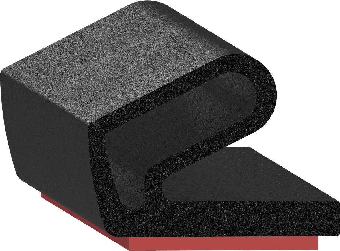 Uni-Grip part: SD-340-T