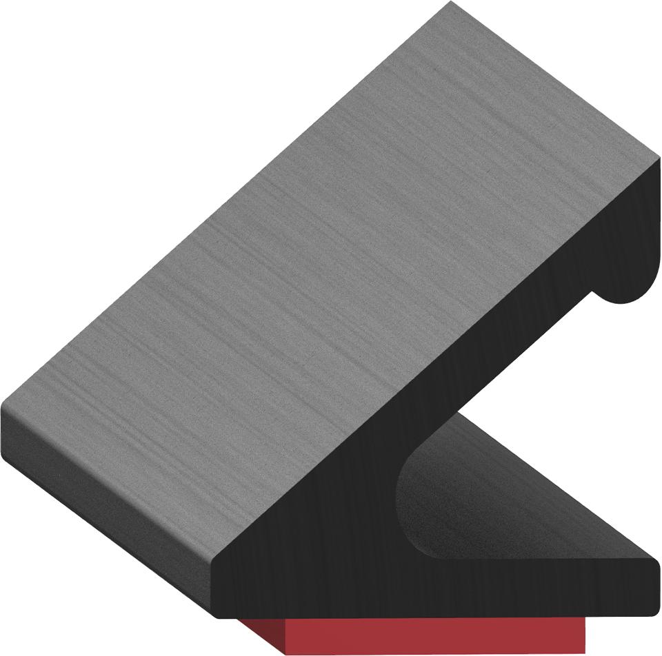 Uni-Grip part: SD-343-T