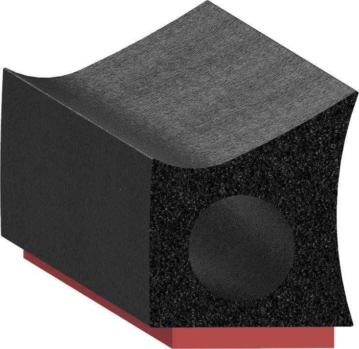Uni-Grip part: SD-402-T
