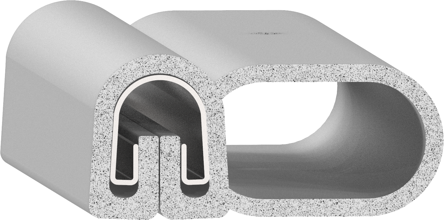 Uni-Grip part: SD-504-W