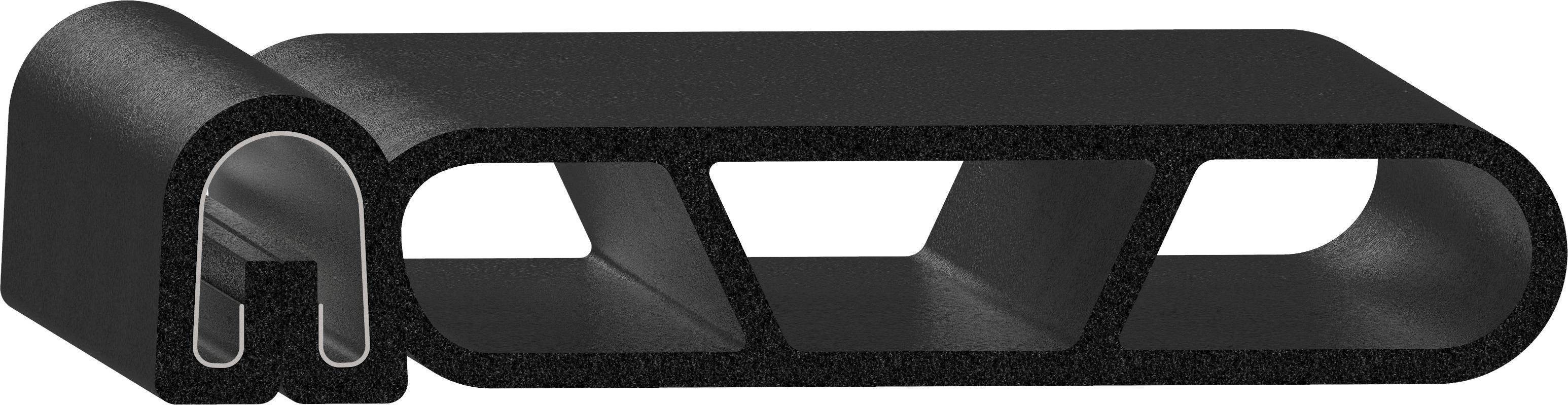 Uni-Grip part: SD-509-W 500L