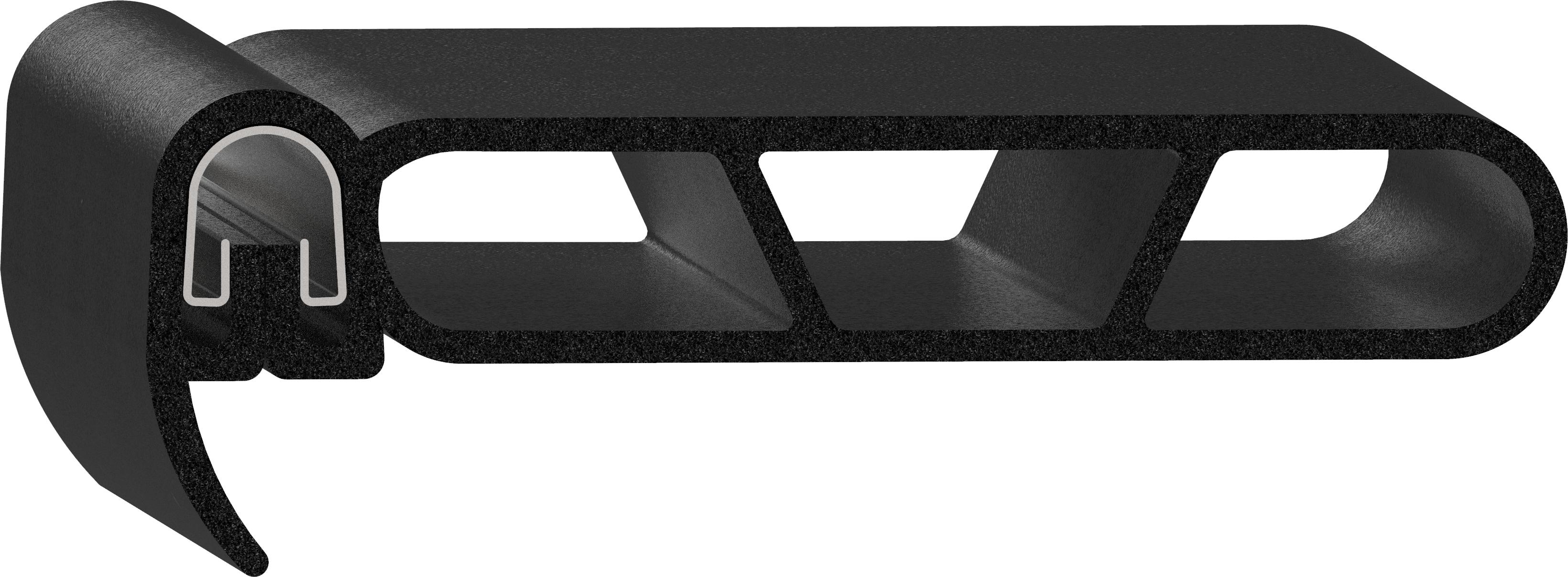 Uni-Grip part: SD-509 Flap