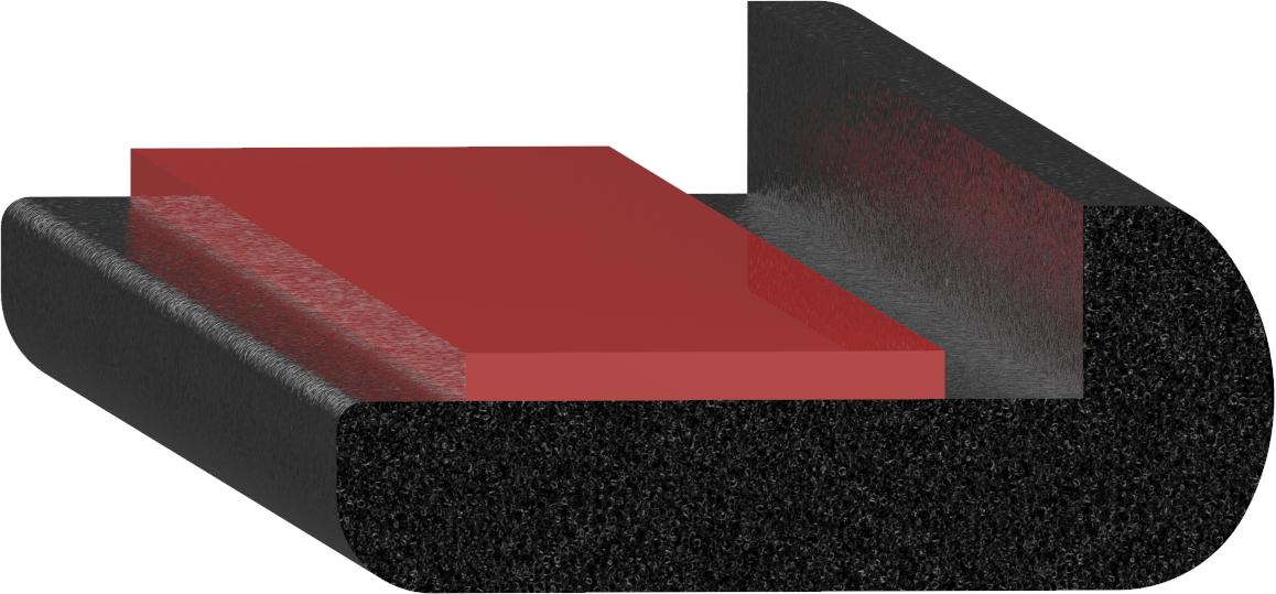 Uni-Grip part: SD-520-T